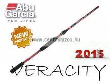 ABU GARCIA VERACITY 692L 2-8G SPIN Spin pergető bot (1363001)