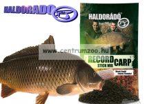 HALDORÁDÓ Record Carp Stick Mix - Fekete Tintahal 800g