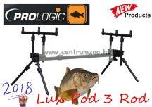 PROLOGIC Prologic Lux Pod 3 Rod masszív 3 botos rod pod (54353)