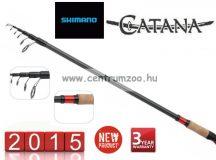 Shimano bot CATANA CX TELESPIN 165UL /SCATCXTE165UL/