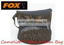 Fox Camolite™ Boilie Bum Bag Large bojlis táska (CLU318)