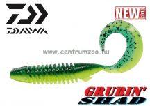 Daiwa GRUBIN' SHAD gumihal 10cm  7db (16508-615) mahi mahi
