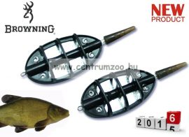 Browning Hybrid Method Feeders 20g  2db feeder kosár  (6670020)
