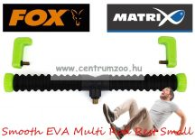 Fox Matrix Ripple EVA Multi Rod Rest Small 25cm bottartó fej bordás (GBA037)