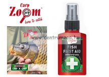 Carp Zoom Fish Aid Antibacterial Spray 50ml - sebfertőtlenítő spray (CZ7828)