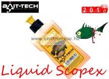 Bait-Tech Liquid Scopex gyümölcsös aroma 250ml (2500046)