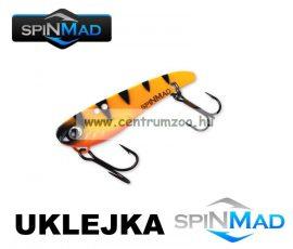 SpinMad Blade Baits gyilkos wobbler  UKLEJKA 2.5g K0312