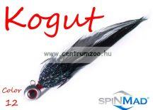 SpinMad Kogut műcsali Color 12 - több méretben