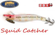 Lineaeffe Squid Catcher Jig RHFN tengeri műcsali 6,5g (5096721) - PINKHEAD