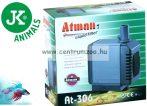 JK Animals Atman AT-306 szivattyú, szökőkút motor 2000l/h H200cm (14105)
