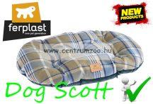 Ferplast Relax Dog Scott 45/2 Blue kutyapárna fekhelybe
