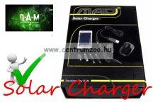 D.A.M MAD SOLAR CHARGER NAPELEMES TÖLTŐ GSM/MP3 (D8999006)