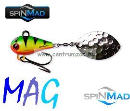 SpinMad Tail Spinner gyilkos wobbler MAG 6g 0710