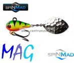 SpinMad Tail Spinner gyilkos wobbler MAG 6g 0710