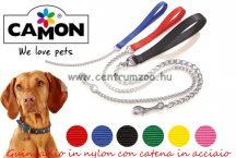 Camon Eash With Steel Chain láncos póráz 40cm (F163)