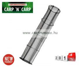haltartó Carp Zoom Fémkarikás haltartó szák 6rész 45*300cm (CZ8358)
