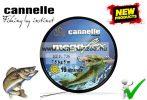 Cannelle Megakflex 19szálas köthető harapásálló előke 3,5kg 5m  (736-5)