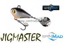 SpinMad Tail Spinner gyilkos wobbler JIGMASTER  8g 2302