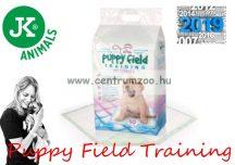 Puppy Field Training 30db kutyapelenka 60x60cm emelt nedvszívó képességgel