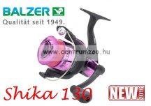 BALZER Shika 130 FD Violett elsőfékes orsó (10098130)