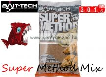 Bait-Tech Super Method Mix  2kg etető anyag (2500019)