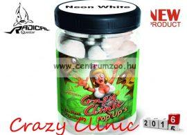 Radical Carp Crazy Clinic Neon Pop Up's 16mm + 20mm 75g (3949005)