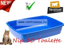 Ferplast Nip 10 NEW macska WC (72040099)