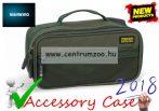 Shimano Tribal Carp Accessory Case szerelékes táska 25x13x11cm (SHOL23)(SHTR23)