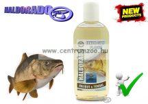 HALDORÁDÓ Junior Carp Flavor -  Halibut & Tonhal 200ml