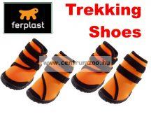 Ferplast Trekking Dog Shoes 1 kutyacipők Small méretben 4db (86806099)