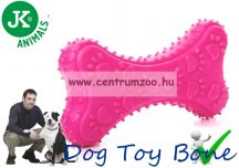 JK Animals Games Bone rágócsont 10cm (45966-3) PINK