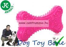 JK Animals Games Bone rágócsont 10cm (45966-3) PINK