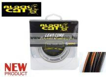 BLACK CAT Coated Lead Core 20m 70kg brown/camou előkezsinór - harcsás előke zsinór (2398070)