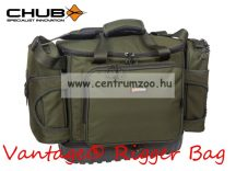 Chub® Vantage® Rigger Tackle Bag Small horgásztáska 47x30x21cm (1359661)