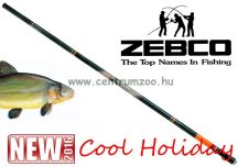 ZEBCO COOL HOLIDAY TELE POLE spicc bot 6,00m  (1914600)