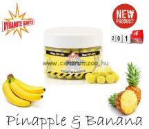 Dynamite Baits Fluro Pop-Up Pineapple & Banana bojlik (DY558 DY570 DY571)