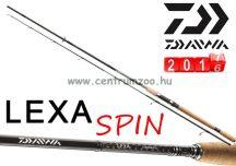Daiwa LEXA 802MHFSC-BX 2.40m 30-70g pergető bot (11111-243)