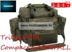 Shimano Tribal XTR Compact CARRYALL CAMO BAG 75x40x42cm táska (SHTRXTR01)