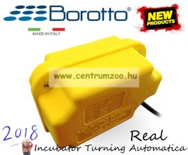 BOROTTO REAL - Turning Automatica - AUTOMATA  tojásforgató motor Real készülékekhez