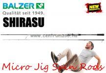 Balzer - Shirasu Rods Micro Jig 1,92m 0,5-6g - pergető bot (11565192)