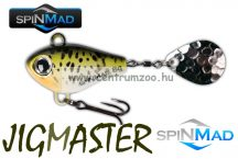 SpinMad Tail Spinner gyilkos wobbler JIGMASTER  8g 2308