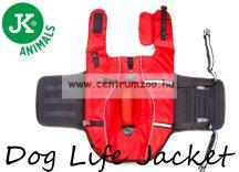 JK Animals Dog Life Jacket mentőmellény kutyáknak XLarge (44263)
