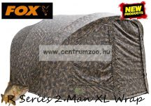FOX R Series 2 Man XL Camo Wrap sátorponyva  (CUM254)