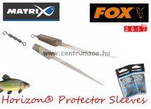 Fox Matrix Horizon® Protector Sleeves Small 5db (GAC300)
