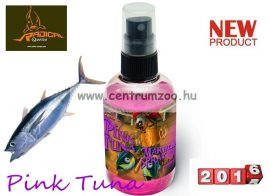Radical Carp Marble Spray Pink Tuna 100ml spray aroma (3949027)