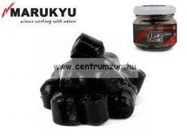 Marukyu JPZ Jaypeez Black pellet - Black   8mm