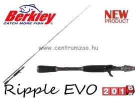 Berkley RIPPLE  EVO 601ML 1,83m 5-21g Cast pergető bot (1252371)