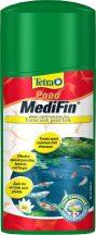 Tetra Pond MediFin gyógyszer halakhoz  500ml, 10m3 tóhoz