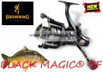 Browning Black Magic® BF 630 nyeletőfékes orsó (0353030)