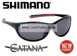 Shimano napszemüveg Catana BX polár szemüveg ( SUNCATBX )
